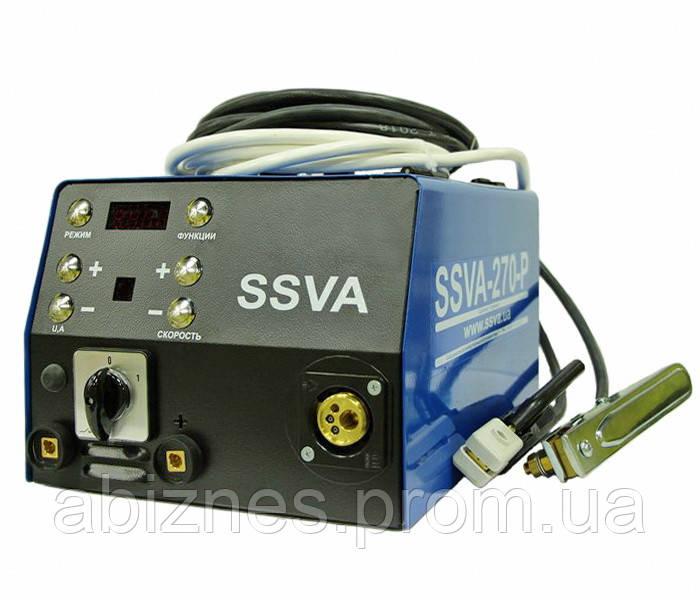 Полуавтомат сварочный SSVA-270-P (220 В) без горелки