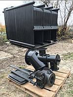 Водогрейный котел КВГ-7,56-150