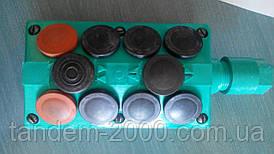 Пульт управления КШП-5; КШП-6 (10 кнопок)