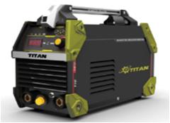Аргоновый сварочный аппарат Титан PTIG320AC/DC-AL