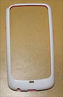Чехол-бампер для телефона Samsung i9250 Galaxy Nexus