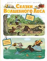 Сказки Волшебного леса. Аварийная посадка, Пропавшая шляпа (9785389040748), фото 1
