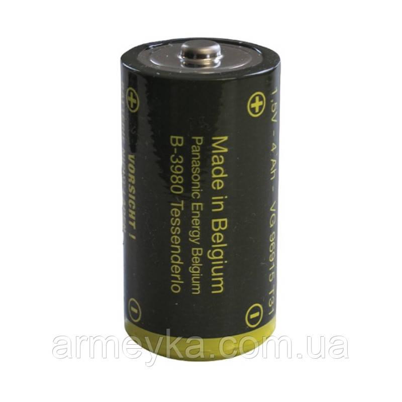 Контрактные батарейки для BW (Alkaline C, Philips), упаковка 4 шт. Оригинал