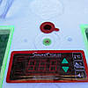 Автоматический инкубатор Рябушка 48 яиц, фото 7