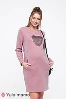 Платье для кормящих (платье для беременных) Milano DR-49.182