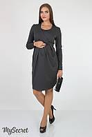 Платье для кормящих (платье для беременных) Winona DR-36.021
