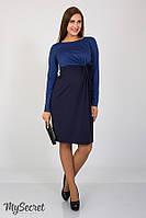 Платье для кормящих (платье для беременных) Colette DR-37.101
