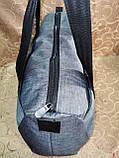 Женская cумка BALENCIAGA 3 отдела спортивная сумка Отдых мессенджер cумка только ОПТ), фото 4