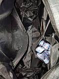 Женская cумка BALENCIAGA 3 отдела спортивная сумка Отдых мессенджер cумка только ОПТ), фото 5