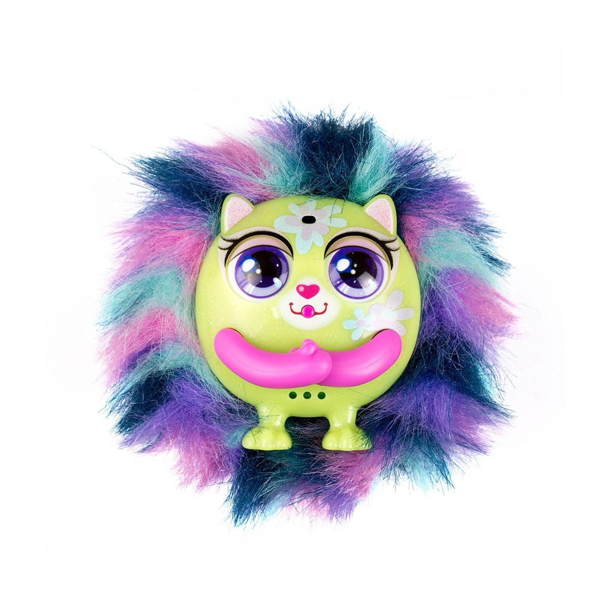 Интерактивная игрушка Tiny Furries S2 – ПУШИСТИК ЦИННИЯ