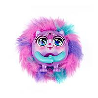 Интерактивная игрушка Tiny Furries S2 – ПУШИСТИК ЛУНА