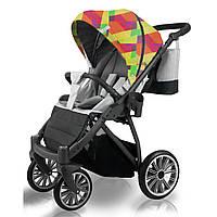Детская прогулочная коляска Bexa IX 10