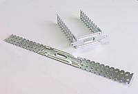П-образный кронштейн 60х125 1мм