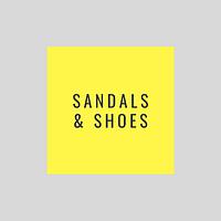 Босоніжки і туфлі жіночі