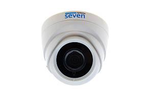 MHD видеокамера 5 Мп внутренняя SEVEN MH-7615 (3,6)