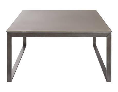 Стол журнальный BRIGHTON S (89.5*89.5*45см) мокко, фото 2