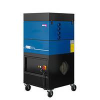 Блок отвода и фильтрации воздуха xFUME VAC PRO