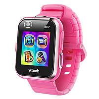 Детские смарт-часы - KIDIZOOM SMART WATCH DX2 Pink, фото 1