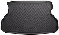 Коврик в багажник для Ford Escape (08-12) полиуретановый NPL-P-22-50