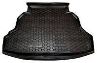 Коврик в багажник для Geely GC- 7 (2015>) (седан) полиуретан  111489 Avto-Gumm