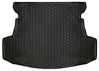 Коврик в багажник для Geely GC5 (2014-) /седан/ 111460 Avto-Gumm