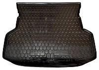 Коврик в багажник для Geely GC6 (2014-) (MK) 111245 Avto-Gumm