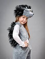 Детский костюм ежика 110-122р