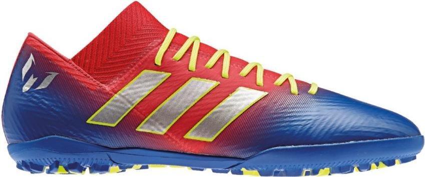 Сороконожки adidas Nemeziz Messi 18.3 TF. Оригинал