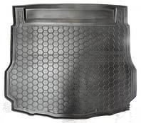 Коврик в багажник для Great Wall Haval H6 111232 Avto-Gumm