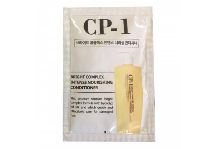 Пробник кондиціонера Esthetic House CP-1 Bright Complex Intense Nourishing Conditioner