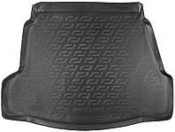 Коврик в багажник для Hyundai I40 (VF) SD (11-) 104100100, фото 1