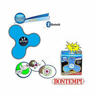 Спинер со световым и звуковым эффектом (4 цв. в ас.)BONTEMPI (470120)