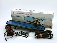 Видеорегистратор-зеркало DVR L9000 1080P Full HD с камерой заднего вида