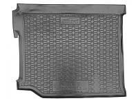 """Коврик в багажник для Jeep Wrangler (4 дв.) (2018>) """"Sahara"""" п/у  код 111757  Avto-Gumm"""