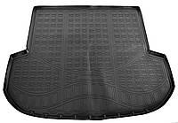 Коврик в багажник для Kia Sorento (15-) (5 мест) полиуретановый NPA00-T43-651