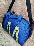 Спортивная дорожная off white мессенджер оптом/Спортивная сумка только оптом, фото 2