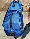 Спортивная дорожная off white мессенджер оптом/Спортивная сумка только оптом, фото 4