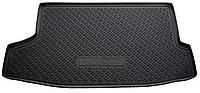 Коврик в багажник для Nissan Juke (15-) полиуретановый NPA00-T61-101