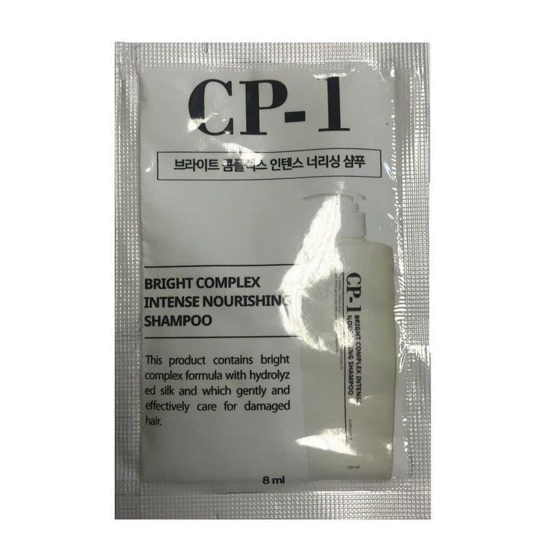 Пробник шампуня Esthetic House CP-1 Bright Complex Intense Nourishing Shampoo
