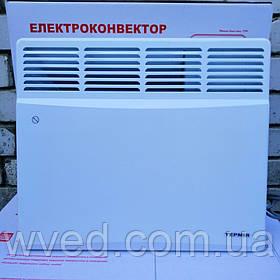 Конвектор Термия 1.0 кВт настенный МБИ (с дисплеем)