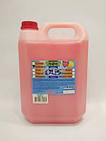 Жидкое косметическое мыло «Грейпфрут» 5000мл - Olis