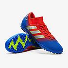 Сороконожки adidas Nemeziz Messi 18.3 TF. Оригинал, фото 10