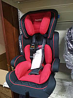 Автокресло 9-36 кг с изофикс M 4250  Red