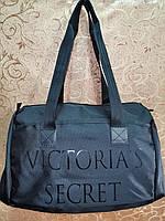 Женская cумка VICTORIA'S SECRET 3 отдела спортивная сумка Отдых Оксфордткань 1000D cумка только ОПТ), фото 1