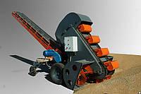 Докладні технічні характеристики навантажувача зерна Р6 КШП 6