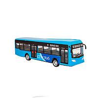 Автомодель серии City Bus - АВТОБУС, фото 1