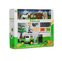Игровой набор «Ферма»  JC839