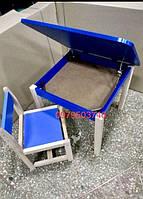 Стол пенал, детский столик, стол и стул для ребёнка