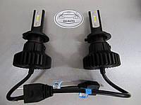 Светодиодные лампы GV-X5S ZЕЅ LUMILEDS - H7 - комплект 2 шт. с терморегулятором - https://gv-auto.com.ua, фото 1