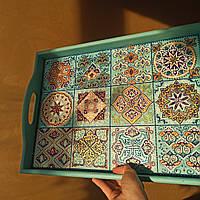 Марокканські кахлі, фото 1